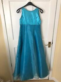 Galaday, prom, bridesmaid or occasion dress