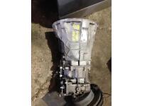 MERCEDES SPRINTER 311 CDI 2.1 GEARBOX, ENGINE ,DOORS