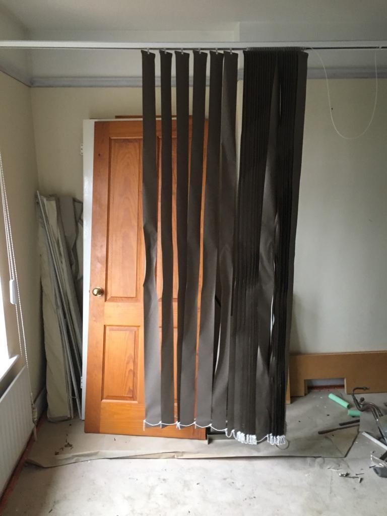 24m blinds full length for french doors etc free in cambridge 24m blinds full length for french doors etc free rubansaba