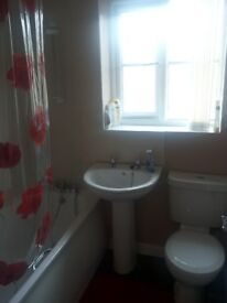 1 Bedroom in Balmoral Drive, Catchgate DH9