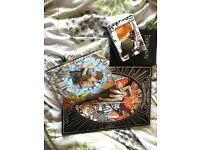 Death Note collectors items