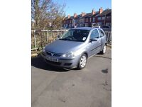 Vauxhall Cosa C 2003 - Air Condition - One Touch Windows - Colour Matching Bumpers - SORN & No MOT
