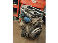 2005 mondeo 1800 petrol engine