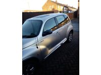 Pt cruiser Automatic good condition starts and drives excellent. Recent