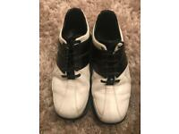 Callaway golf shoes uk size 9