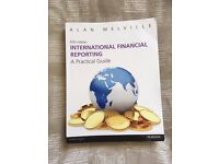 International Financial Reporting: A Practical Guide - 5th Ed