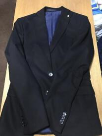 Boys/Teen Black Suit from Zara