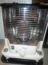 Kerosene Heater With Freebies at Seven Hills Toongabbie Parramatta Area Preview