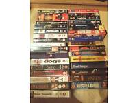 Fantastic Entire 170 Movie Collection - Lots Of Classics and Rarities