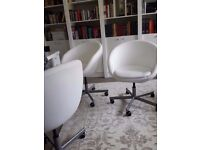 Office Pod Chairs