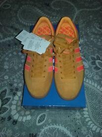 Adidas Originals Burmuda Size7 x2 pairs