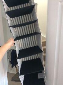 Ikea wardrobe/ material storage units x2