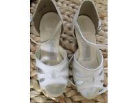 Kids ballroom / dance/ Latin shoe