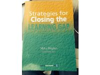 Strategies for Closing the Learning Gap ISBN: 1-85539-075-2