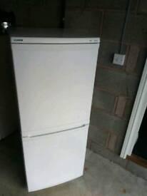 Hoover optima fridge freezer