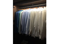 Personal Wardrobe Organiser