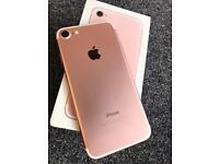 Apple iPhone 7 32GB EE VIRGIN BOXED