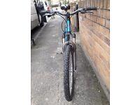 Specialized hardrock sport A1 mountain bike