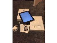Apple iPad 2 16GB WiFi - Black - Original Box - A1395