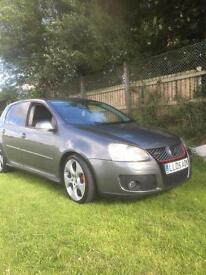Golf gti good condition automatic