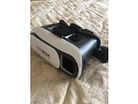 VR headset for phones