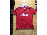 Manchester United Top - Size M