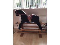 Rocking Horse - Vintage £25