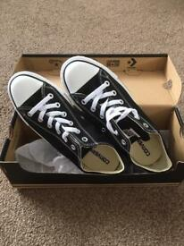 BRAND NEW 'All Star' CONVERSE O.N.O