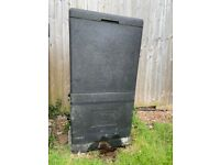 Second hand Hotbin Composter for sale