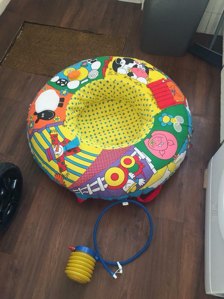 Baby galt playnest donut for sale