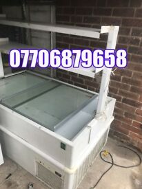 Shop chest freezer fully working can deliver 34544
