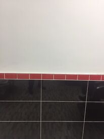 Brand new high quality black luxurious tiles