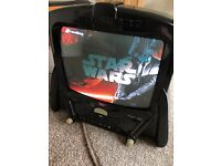 Star Wars DVD / TV