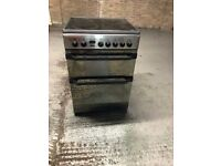 """INDESIT"" Cooker and oven"