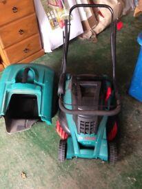 Lawnmower - Bosch Rotak 43