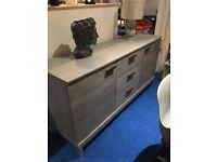 Brand new - John lewis large, Asha sideboard rrp £750