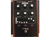 Moog mf-105 for sale (RARE)