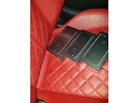 IPhone 7 256GB Jet Black on VODAFONE brand new SEALED