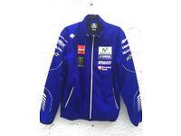Yamaha MotoGP pit crew jacket