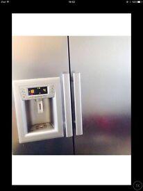 American beko fridge freezer
