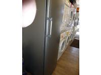Hotpoint Tall Larder Fridge - Graphite - 60 cm wide