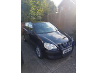 Volkswagen Polo 1.2 2006 5dr PETROL