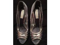 NEW Red Herring heels size 5