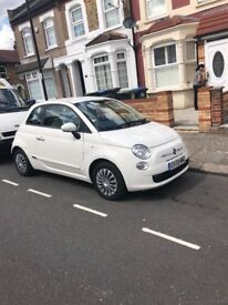 Fiat 500 good condition ideal for new buyers. Only 3 previous owners.