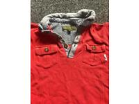 Boys top and jackets