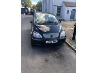 MERCEDES A160 AUTO - QUICK SALE (LADY OWNER) £425!!