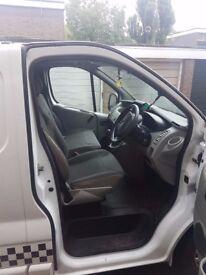 Fantastic Vauxhall Vivaro 2011 , NO VAT!!