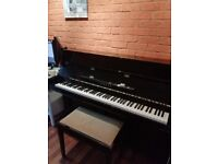 Yamaha B1 piano, fantastic condition