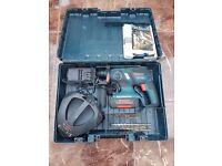 Bosch GBH 36V-EC SDS Drill 36V