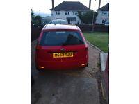 Ford, FIESTA, Hatchback, 2002, Manual, 1399 (cc), 3 doors